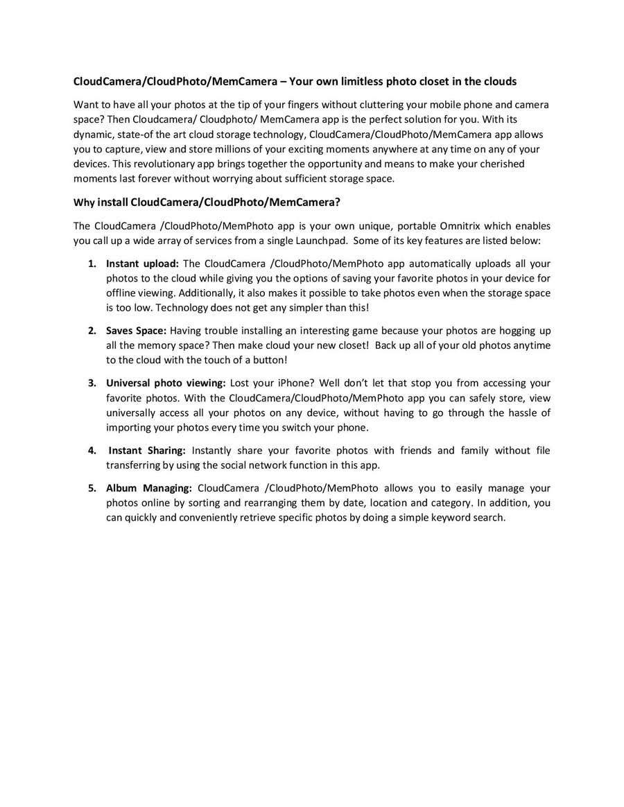 Konkurrenceindlæg #4 for English SEO Rewrite -- 2