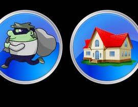 gavrilov56 tarafından Design nogle Ikoner for app için no 18