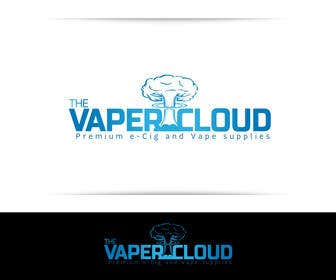 #63 for Design a Logo for an e-cig company af hassan22as