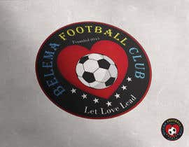 #25 untuk Design a Logo for football club oleh coredeveloper201
