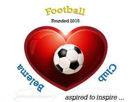#8 for Design a Logo for football club by jeanniefreelance