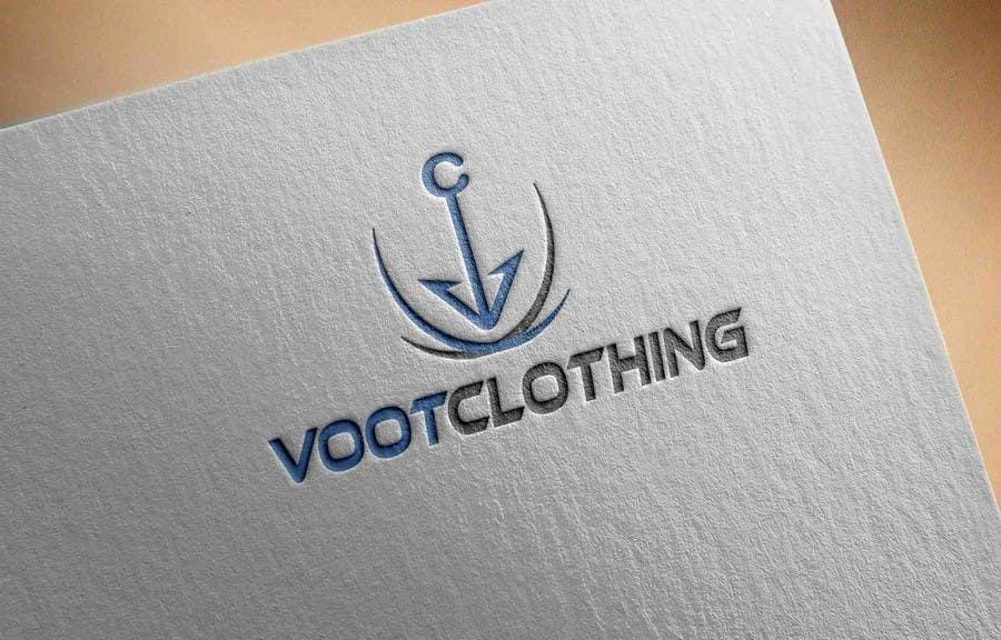 Konkurrenceindlæg #261 for Design a Logo for professional waterproof sea clothing.