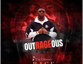 nº 4 pour Rage EP Cover par YesMAgenius