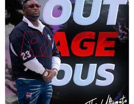 nº 13 pour Rage EP Cover par AronVane
