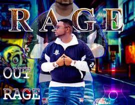nº 23 pour Rage EP Cover par arifinshuvoo