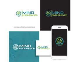 #76 cho Provide a logo and a moodboard for longevity-motivation application bởi designburi0420