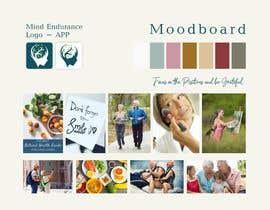 #151 cho Provide a logo and a moodboard for longevity-motivation application bởi Mmduz
