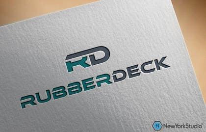 SergiuDorin tarafından Design a Logo for Rubber Deck için no 48