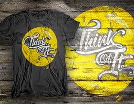 dsgrapiko tarafından Design a T-Shirt for Think of IT için no 64