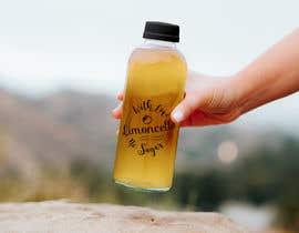 #244 para Design a logo/brand/label for handmade spirits with no sugar por sayemmajumder95