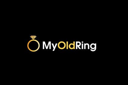 #11 for Design a Logo for MyOldRing.com by iffikhan
