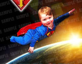 #42 for Photoshop: Super Alex by imagencreativajp