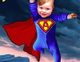 #50 for Photoshop: Super Alex by abinandhanan