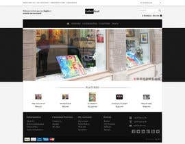 divyasl tarafından Build a Website for Rise Up Products için no 1