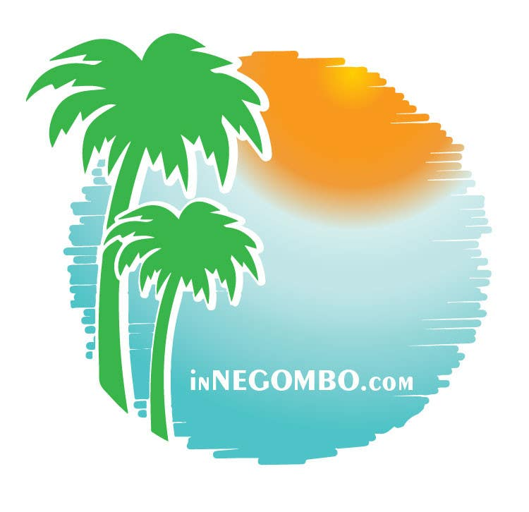 Konkurrenceindlæg #                                        6                                      for                                         Design a Logo for www.inNEGOMBO.com