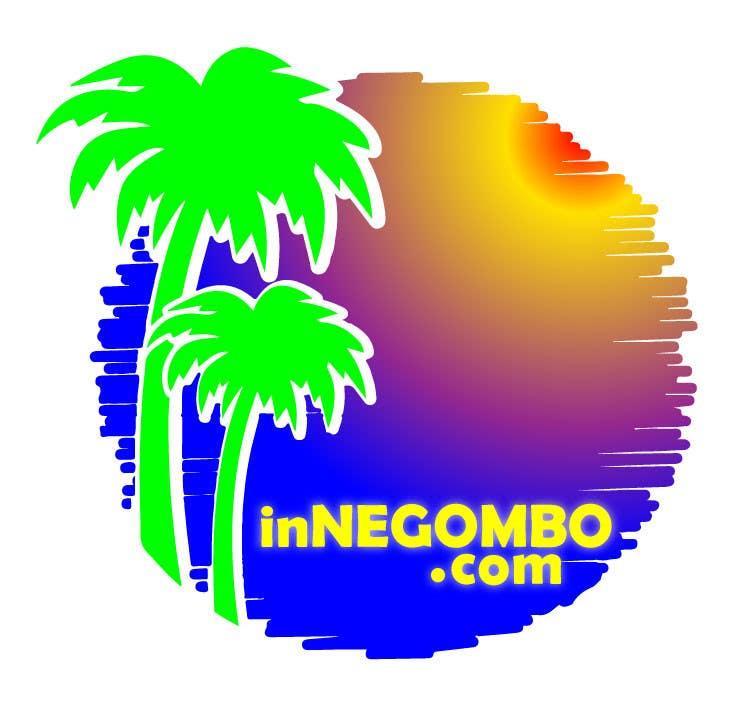 Konkurrenceindlæg #                                        10                                      for                                         Design a Logo for www.inNEGOMBO.com