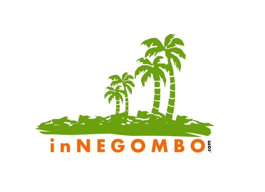 Proposition n°                                        4                                      du concours                                         Design a Logo for www.inNEGOMBO.com