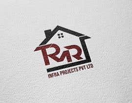 Nro 179 kilpailuun Im looking For Golden Ratio Logo For TRMR (Golden Ratio), TRMR Infra Projects Pvt Ltd  I need two concepts  (Non Golden Ratio) käyttäjältä abdsigns