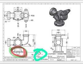 Nro 192 kilpailuun Im looking For Golden Ratio Logo For TRMR (Golden Ratio), TRMR Infra Projects Pvt Ltd  I need two concepts  (Non Golden Ratio) käyttäjältä LinkLad