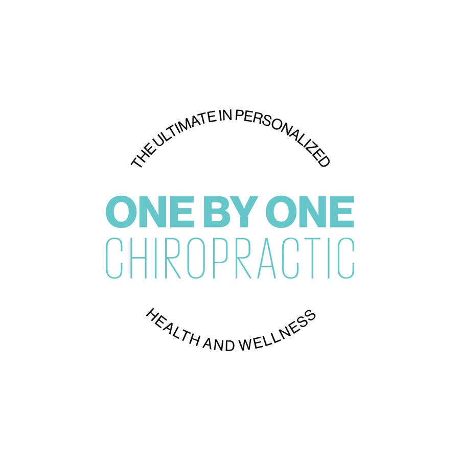 Contest Entry #                                        39                                      for                                         Chiropractic Business Logo