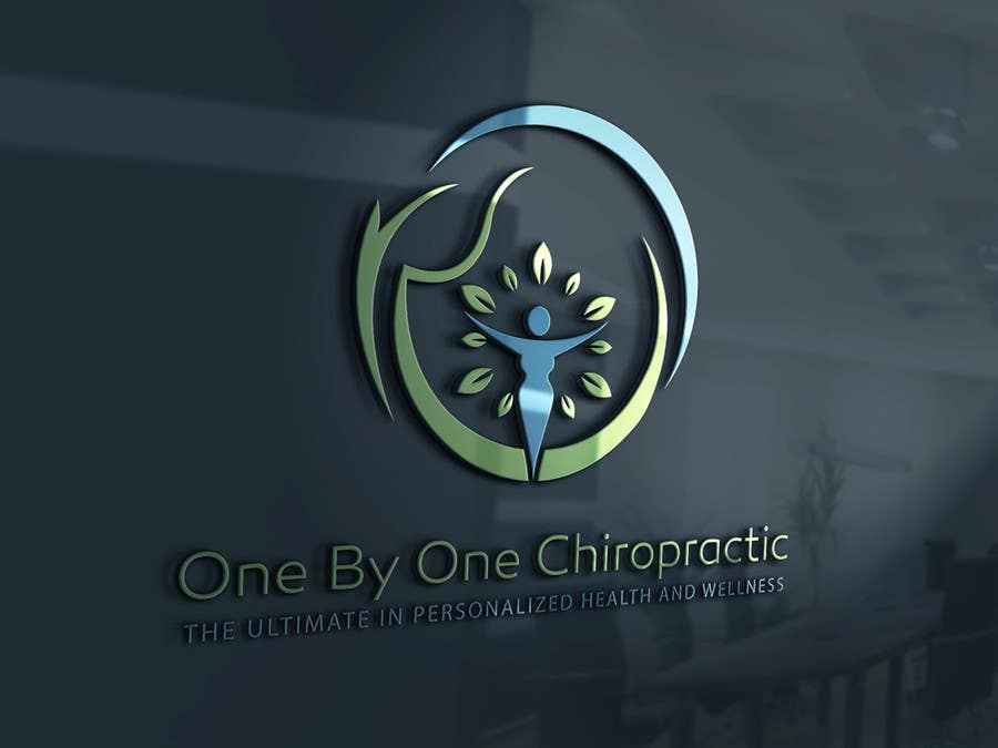 Contest Entry #                                        92                                      for                                         Chiropractic Business Logo