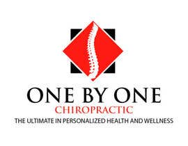 #57 for Chiropractic Business Logo by jaywdesign