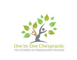 #97 for Chiropractic Business Logo af BlackWhite13