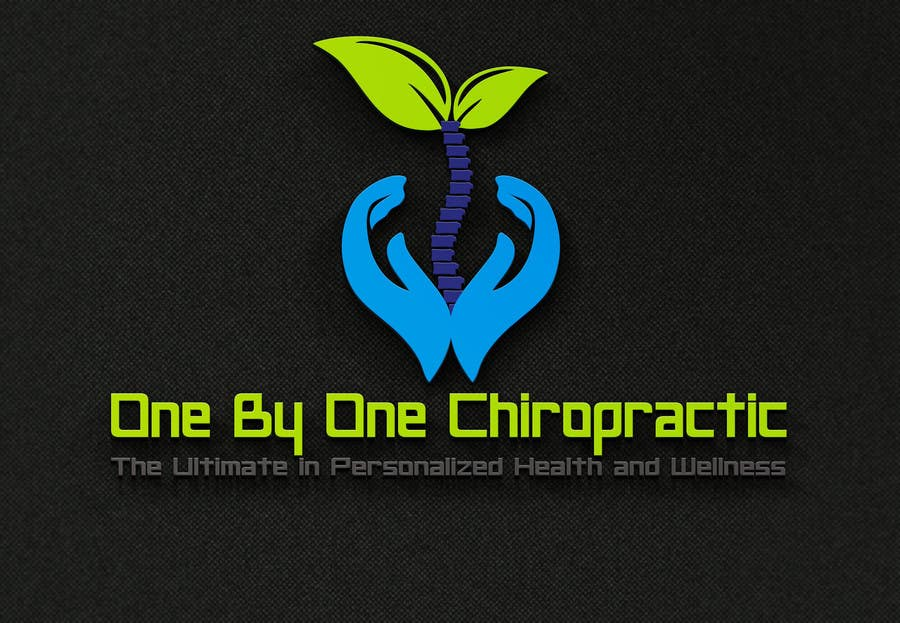 Contest Entry #                                        96                                      for                                         Chiropractic Business Logo