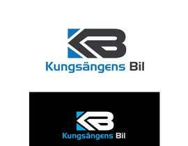 Nro 48 kilpailuun Logo Car Company käyttäjältä manuel0827