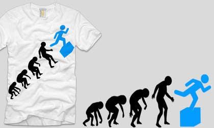 #16 for Design a T-Shirt for Parkombat af ezaz09