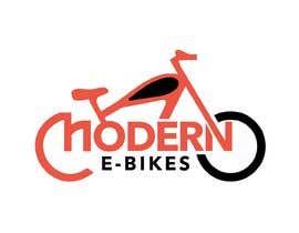 #361 para E-Bike logo por igenmv