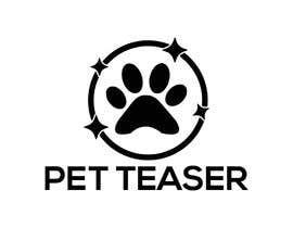 #129 untuk Design a logo for Pet Teaser Wand oleh sharminnaharm