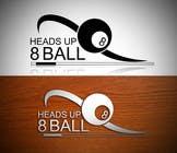 Graphic Design Entri Peraduan #18 for Design a Logo for Pool Hall