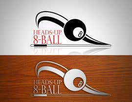 nº 47 pour Design a Logo for Pool Hall par daam