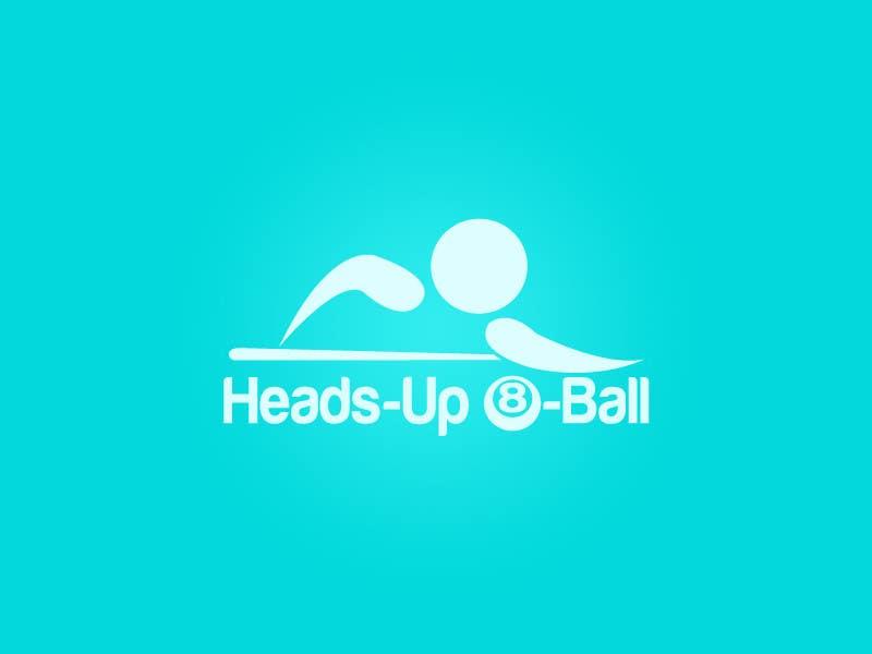 Penyertaan Peraduan #16 untuk Design a Logo for Pool Hall