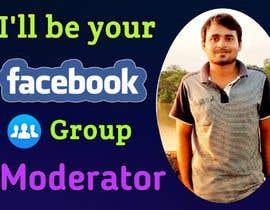 Nro 9 kilpailuun Posting and Managing FB Group käyttäjältä studenttuhin2014