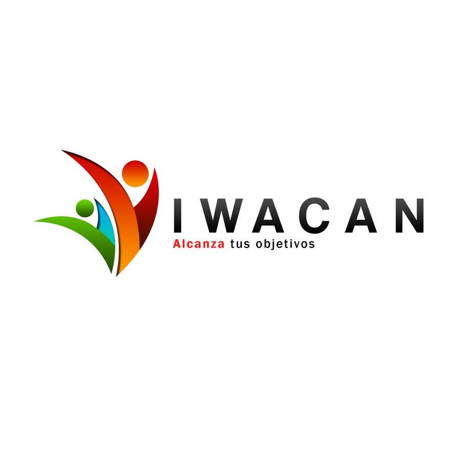 Penyertaan Peraduan #15 untuk Diseñar un logotipo for IWACAN