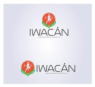 #8 for Diseñar un logotipo for IWACAN af sayuheque