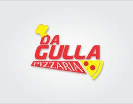 #10 cho Projetar um Logo for Pizzaria bởi edso0007