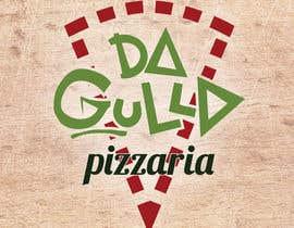 TiagoFigueiras tarafından Projetar um Logo for Pizzaria için no 7