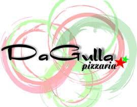 FernandaCaroline tarafından Projetar um Logo for Pizzaria için no 17