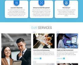 #16 cho Design Custom WordPress Theme for Company Site Redesign bởi saidesigner87