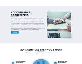 #39 cho Design Custom WordPress Theme for Company Site Redesign bởi saidesigner87