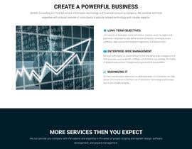 #19 cho Design Custom WordPress Theme for Company Site Redesign bởi Sarbani7
