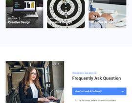 #37 cho Design Custom WordPress Theme for Company Site Redesign bởi bappy1997