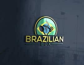 nº 129 pour Brazilian Box par aklimaakter01304