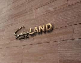 #774 for Logo Design for my Company ''Summerland Homes'' by riddicksozib91