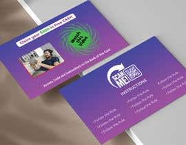 #155 untuk Create a Business Card with Different Varrations. oleh MDAlamgir07