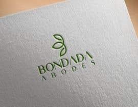 Nro 72 kilpailuun Im looking for Logo BONDADA ABODES, i need this logo in golden ratio (Mandatory) käyttäjältä LoisaGold