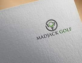 #16 for Madjack Golf Brand by alifakh05
